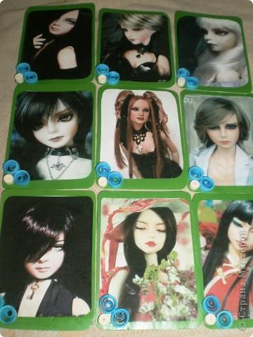 """Серия называется """"Куклы."""" фото 1"""