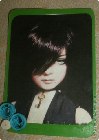 """Серия называется """"Куклы."""" фото 4"""