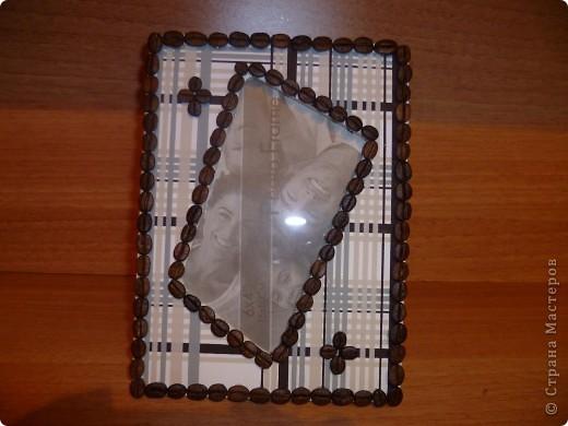 насыпушка, деревце и рамочка. подарок сестре мужа. фото 2