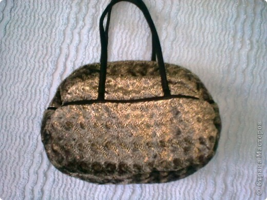 сумка леопард ( любимая ) фото 5