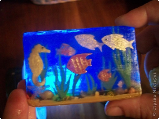 Вот он,мой аквариум... фото 1