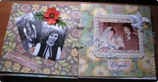 Памятный альбом фото 14