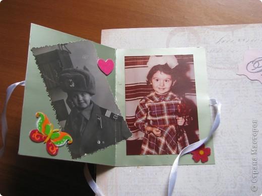 Памятный альбом фото 20