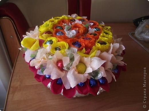 Всем доброго времени суток! Вот такой набор сделала для мамы на день рождения. фото 2