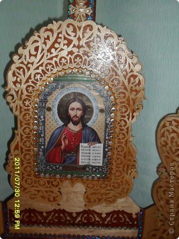 Иконостас фото 9
