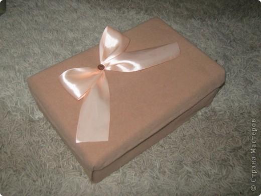Обожаю коробочки) фото 2