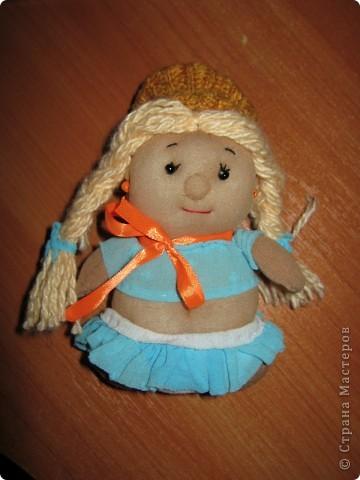 на кого-то она смахивает из политиков)))))) фото 1