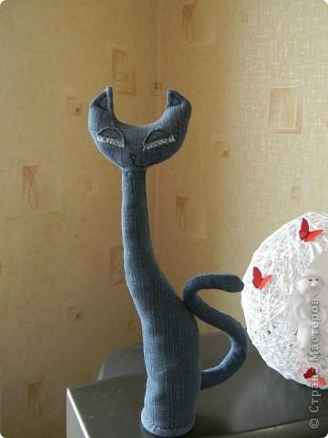 Кошечки (повторяшка) фото 4