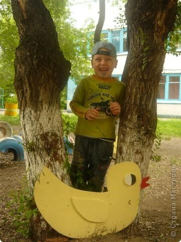 Мотоцикл для малышей. фото 8