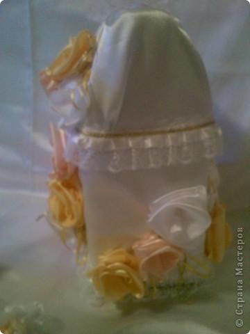 Свадебный набор-ЗОЛОТАЯ РОЗА фото 3