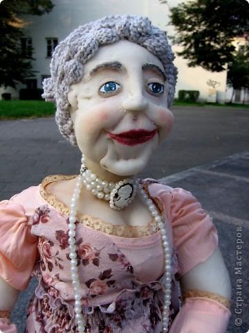 Позвольте представить вам Миссис Дженнингс - любимую тещу сера Джона Мидлтона из Делафорд. фото 4