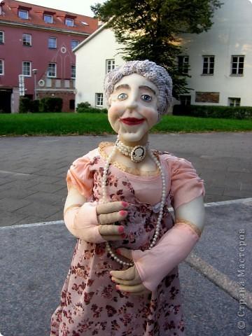 Позвольте представить вам Миссис Дженнингс - любимую тещу сера Джона Мидлтона из Делафорд. фото 5