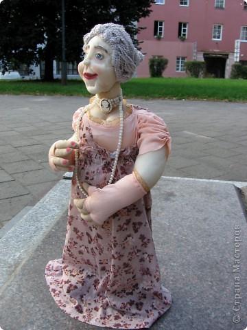 Позвольте представить вам Миссис Дженнингс - любимую тещу сера Джона Мидлтона из Делафорд. фото 6