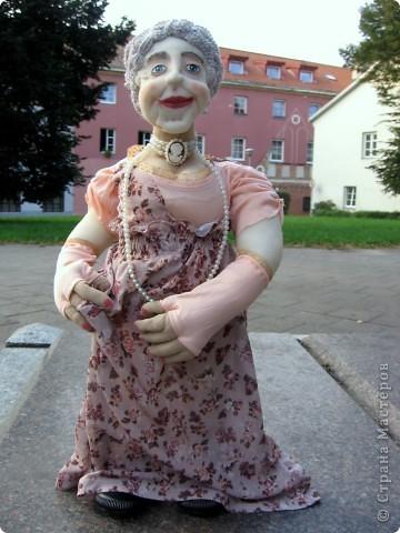 Позвольте представить вам Миссис Дженнингс - любимую тещу сера Джона Мидлтона из Делафорд. фото 7