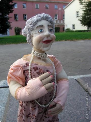Позвольте представить вам Миссис Дженнингс - любимую тещу сера Джона Мидлтона из Делафорд. фото 8