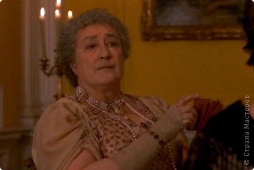 Позвольте представить вам Миссис Дженнингс - любимую тещу сера Джона Мидлтона из Делафорд. фото 9