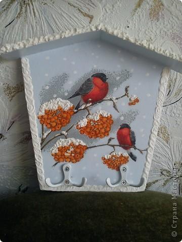снегири фото 1