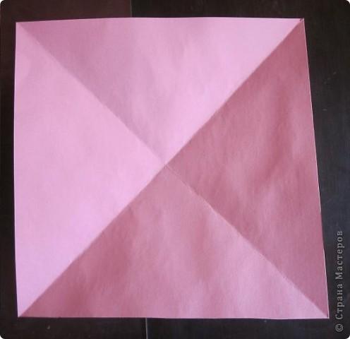Всем доброго времени суток! Хочу поделиться с вами как сделать сувенирный пакетик в форме сердца. Думаю вашим близким будет приятно получить сувенир в такой упаковке.  фото 6