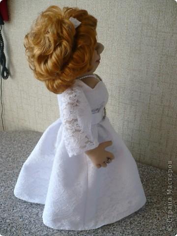 Невеста фото 3