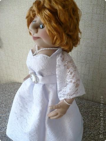 Невеста фото 4