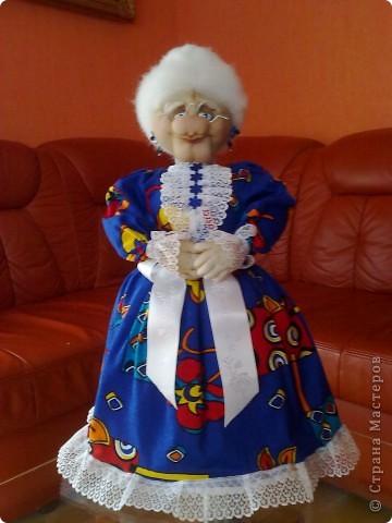 Бабуля в прошлом учительница а ныне гувернантка фото 3