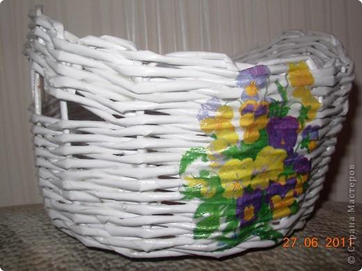 Плетеночки. фото 1