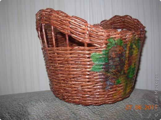 Плетеночки. фото 3