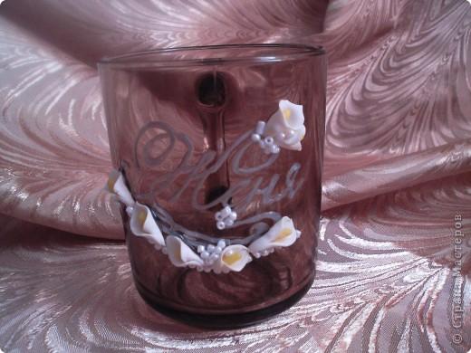 Чай пьем из своих кружек(удобно, практично, эстетично, гигиенично) фото 7