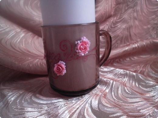 Чай пьем из своих кружек(удобно, практично, эстетично, гигиенично) фото 6