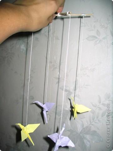 На протяжении всего нескольких поколений искусство оригами стало традицией, прочно вошедшей в культурную жизнь древней Японии. В эпоху Хейя (794-1185) оригами стало существенной частью церемоний, принятых среди высшего японского общества.  фото 7