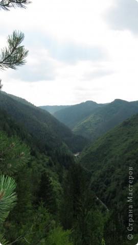 Хочу показат вам маленкая частица из прекрасная гора Родопи, Болгария фото 6