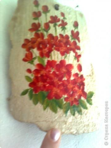 """Рисувано през2001г. и подарено на приятелка работеща в читалище """"Спас Дупаринов"""" с.Веринско фото 3"""