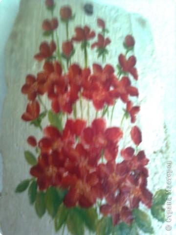 """Рисувано през2001г. и подарено на приятелка работеща в читалище """"Спас Дупаринов"""" с.Веринско фото 2"""