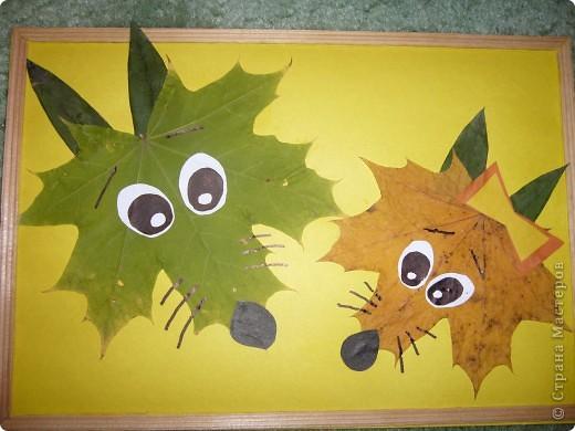 На выставку в детский сад. фото 1
