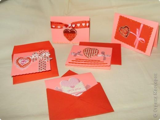 Самый лучший подарок на День Св.Валентина,это подарок сделаный своими руками! фото 1
