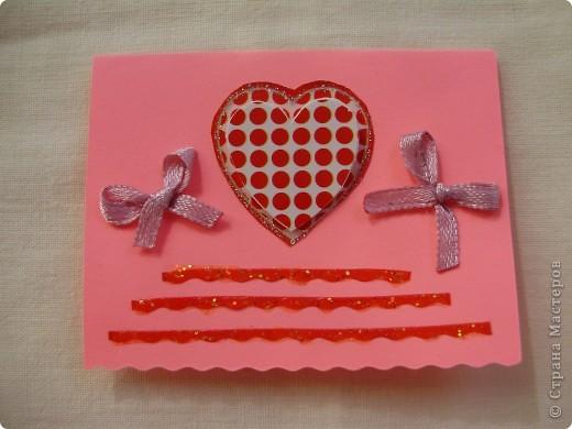 Самый лучший подарок на День Св.Валентина,это подарок сделаный своими руками! фото 2