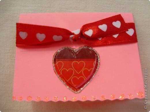 Самый лучший подарок на День Св.Валентина,это подарок сделаный своими руками! фото 6