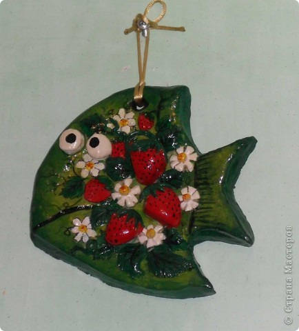 Морская рыбка фото 3