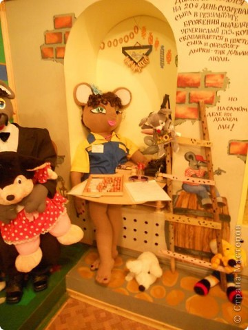 В городе находится единственный в мире, основанный в 1990 году, музей Мыши. Здесь все рассказывает о мышах, это музей подарков из разных стран мира и на любой вкус и фантазию. фото 14