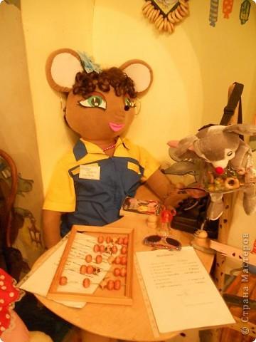 В городе находится единственный в мире, основанный в 1990 году, музей Мыши. Здесь все рассказывает о мышах, это музей подарков из разных стран мира и на любой вкус и фантазию. фото 15