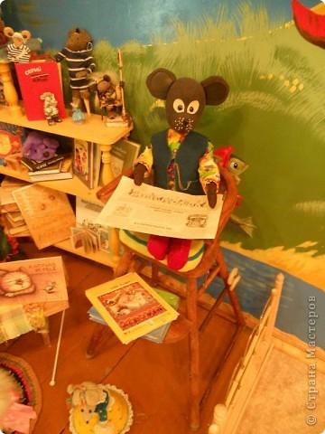 В городе находится единственный в мире, основанный в 1990 году, музей Мыши. Здесь все рассказывает о мышах, это музей подарков из разных стран мира и на любой вкус и фантазию. фото 20