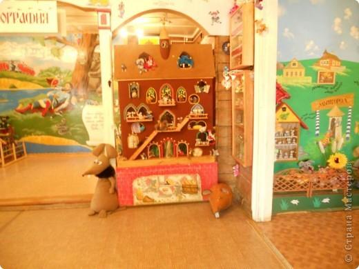 В городе находится единственный в мире, основанный в 1990 году, музей Мыши. Здесь все рассказывает о мышах, это музей подарков из разных стран мира и на любой вкус и фантазию. фото 4