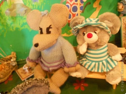 В городе находится единственный в мире, основанный в 1990 году, музей Мыши. Здесь все рассказывает о мышах, это музей подарков из разных стран мира и на любой вкус и фантазию. фото 11