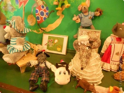В городе находится единственный в мире, основанный в 1990 году, музей Мыши. Здесь все рассказывает о мышах, это музей подарков из разных стран мира и на любой вкус и фантазию. фото 12