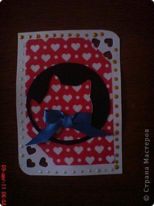 Вот такие карточки остались без хозяек((( Может быть Вы хотите ими стать?))) фото 2