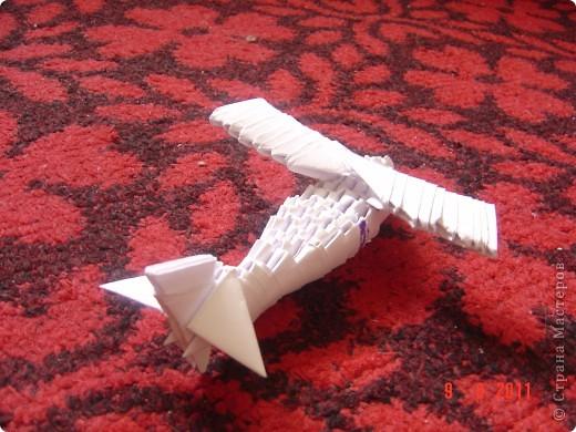 А это мой самолёт. фото 3