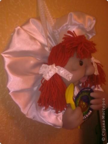 Моя кукла повар) фото 5