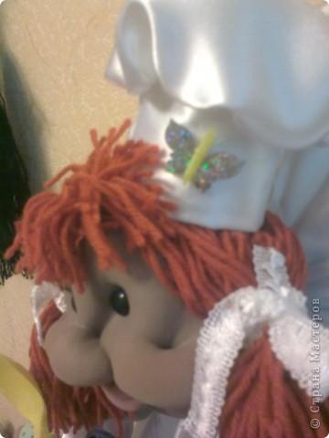 Моя кукла повар) фото 4