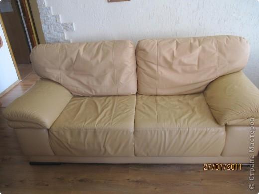 накидка на диван фото 2