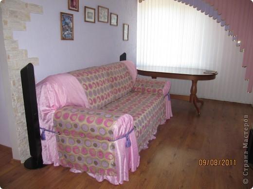 накидка на диван фото 5